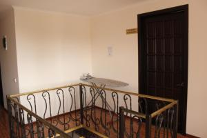 Отель Сан-Сиро - фото 3