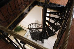 Отель Сан-Сиро - фото 5