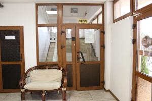 Отель Сан-Сиро - фото 6