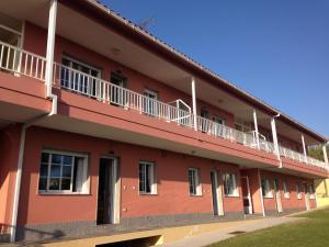 Apartamentos Baltar
