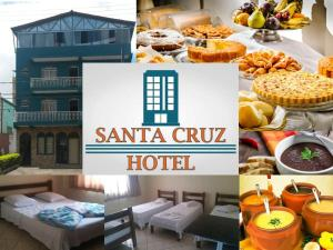 obrázek - Santa Cruz Hotel