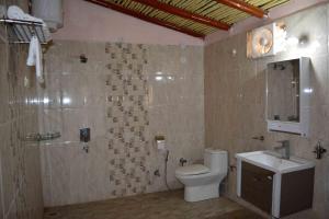 K Raj Tiger Resort