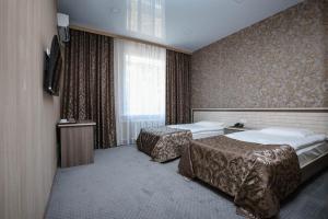 Отель Малина - фото 2