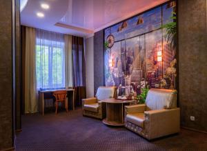 Отель Малина - фото 3