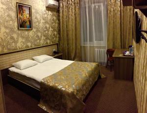 Отель Малина - фото 4