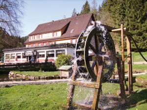 Jägerhof Kropfmühle