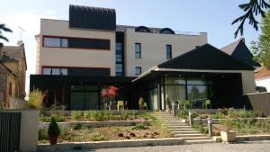 Hôtel du Morvan