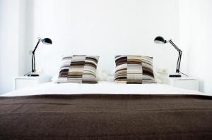 Apartamentos Premium Malaga Merced