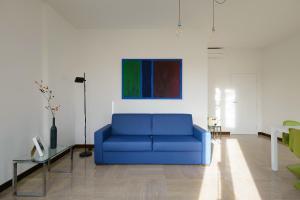 La Poltronissima Apartment