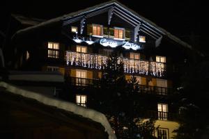 Hotel Carpe Diem - Saas-Fee