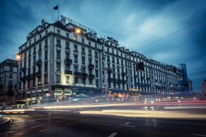 obrázek - Hotel Bernina Geneva