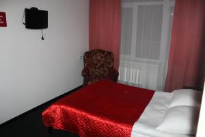 Отель KIK7 - фото 21