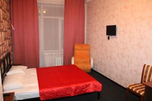 Отель KIK7 - фото 23