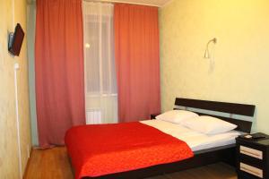 Отель KIK7 - фото 25