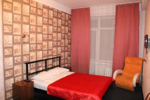 Отель KIK7 - фото 26