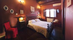 Al Vecchio Fontanile B&B, Bed and breakfasts  Ladispoli - big - 19