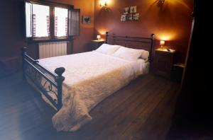 Al Vecchio Fontanile B&B, Bed and breakfasts  Ladispoli - big - 18