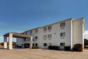 obrázek - Motel 6 Waco - Woodway