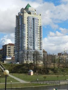 Апартаменты На Проспекте Мира - фото 10