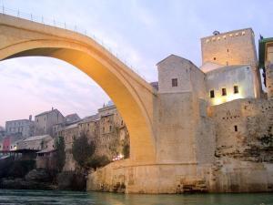 Apartment Mostar - фото 16