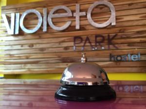 Price Violeta Park Hostel