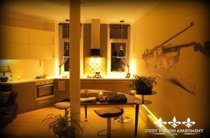 Cozy Design Apartment - Riga