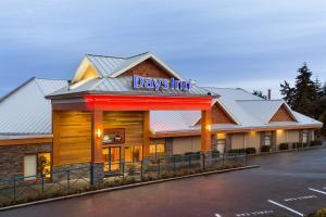 obrázek - Days Inn Nanaimo