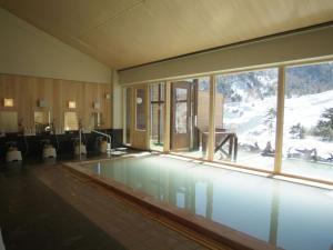 Manza Hotel Juraku image