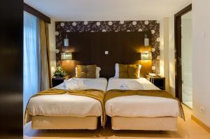 Hotel Duas Nações(Lisboa)