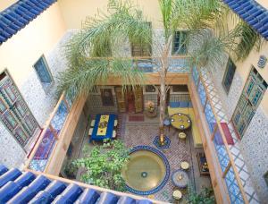 Riad Zara Maison d'Hôtes
