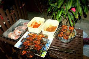 Pemandangan Indah Guest House, Affittacamere  Kampung Padang Masirat - big - 22