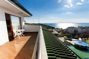 Emerald DH Property, Апартаменты  Равда - big - 33