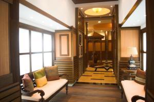 Emerald DH Property, Апартаменты  Равда - big - 54
