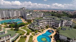 Emerald DH Property, Апартаменты  Равда - big - 1