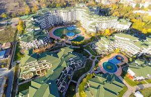 Emerald DH Property, Апартаменты  Равда - big - 58