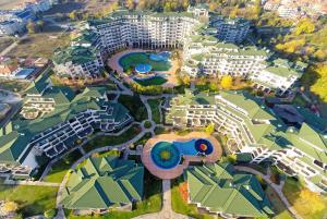 Emerald DH Property, Апартаменты  Равда - big - 50