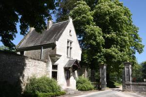 Aux Grilles Du Château, Holiday homes  Saint-Aignan - big - 2