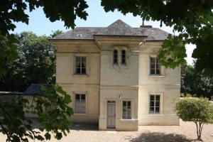 Aux Grilles Du Château, Holiday homes  Saint-Aignan - big - 3