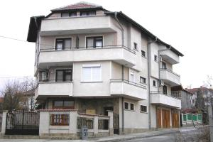 Hotel Villa Helia