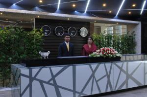 Best Western Faisalabad Hotel