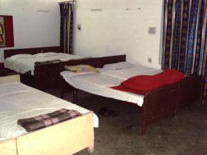 Om Sai Hotel