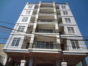 PNP apartment