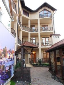 Guest House Yuzhniy, Penziony – hostince  Divnomorskoye - big - 59