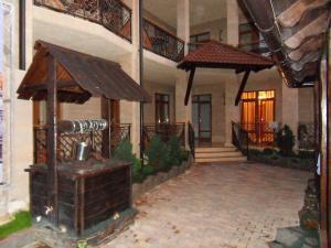 Guest House Yuzhniy, Penziony – hostince  Divnomorskoye - big - 55