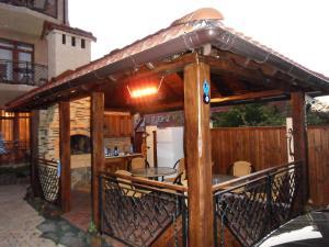 Guest House Yuzhniy, Penziony – hostince  Divnomorskoye - big - 57