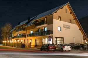 Hostel Pr Pristavc