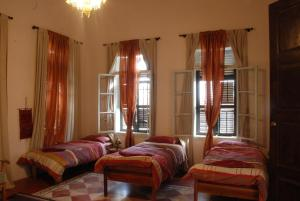 Fauzi Azar Inn by Abraham Hostels