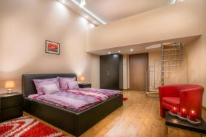 Váci Point Deluxe Apartments(Budapest)