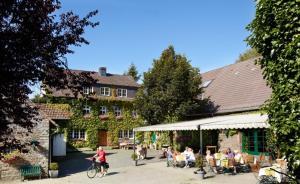 Guest House Schultenhof