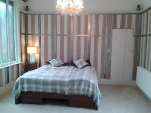 Keats Cottage, Bed & Breakfast  Shanklin - big - 36